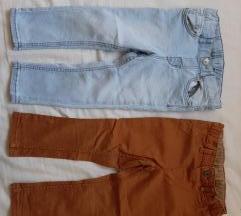 H&M pantalonice za decake