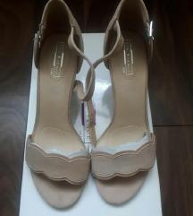 Nove kozne sandale