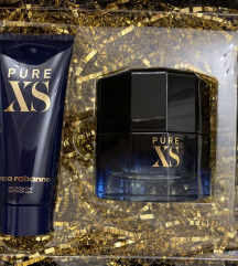 PURE XS FOR HIM SET by Paco Rabbane