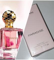 Savršenstvo u bočici PARADISE parfem NOVO