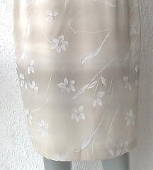 suknja letnja drap broj 38