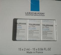 La Roche Toleriane ultra FLUIDE 30ml