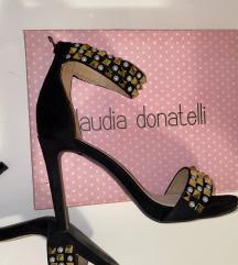 Claudia Donatelli stikle