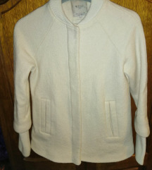 Zara beli kaputić/jakna
