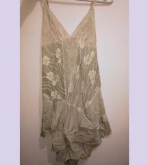 Snizeno! Leprsava letnja haljina M/L