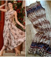 Novo duga haljina