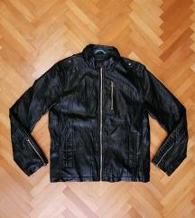 Tom Tailor kožna jakna