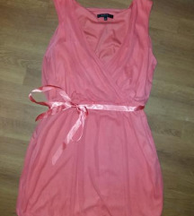 AKCIJA-Amisu pink haljina
