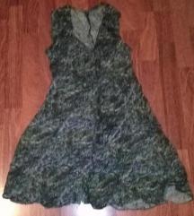 haljina, mini