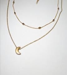SET od 2 ogrlice