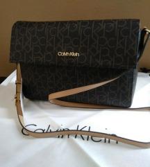 Calvin Klein torba, original, nosena ali kao nova