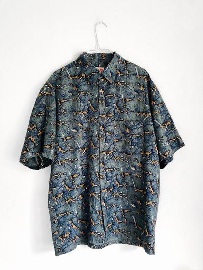 Pastelno plava košulja [VINTAGE]