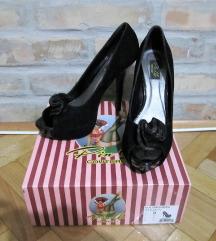 Sexy pleaser USA Cipele Pinup Lolita