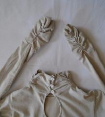 P.W.L zanimljiva tegljiva duks haljina/tunika
