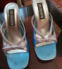 Papuče sa štiklom