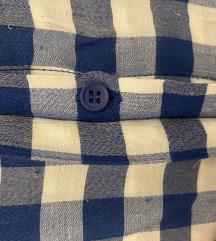 Zara karirana košulja