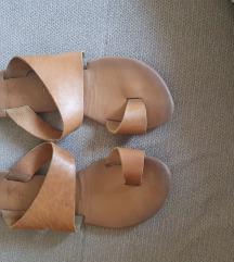 Papuce kožne