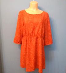 H&M haljina L (42)