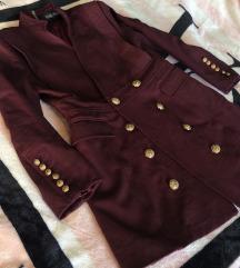 Balmain haljina - rezervisano