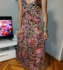 Zara nova haljina sa etiketom<3Snizenooo