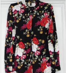 Cvetna košulja, prelepa