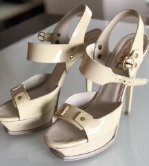 YSL sandale štikle