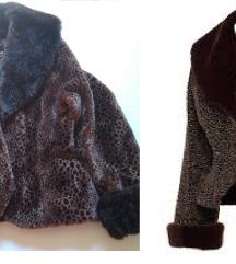 DN Veronik bunda (veštačko krzno)/SNIŽENO 3000 din