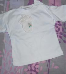 NOVO! Bebi majica + carapice