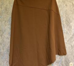 Asimetrisna suknja
