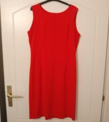 Nova narandzasta haljina
