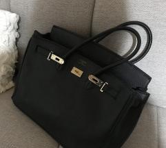 Hermes torba kozna