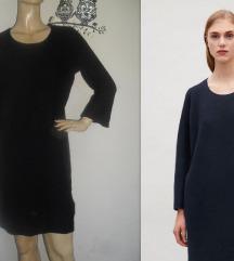 COS, oversized haljina!! 100% vuna!!
