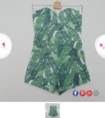 H&M  jungle kombinezon 36