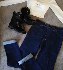 Levis farmerke / Mom jeans RASPRODAJA