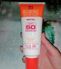 Heliocare sprej spf50 200 ml