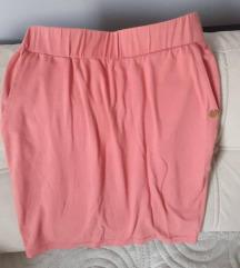 Suknja pamucna M