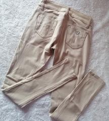 Nude pantalone like guess
