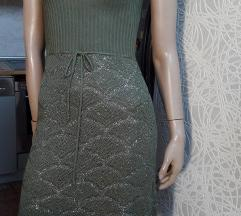 MOTIVI italijanska koncana haljina 20% LAN