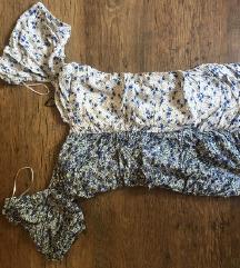 Nova stradivarius haljina SNIZENO‼️