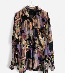 Šarena ženska košulja [VINTAGE]