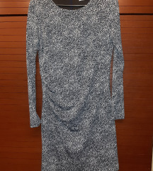 Dizajnerska haljina Steffen Schraut + ptt gratis