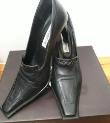 Crne cipele na stiklu/broj 39 BRUNO RIGHETTO