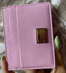 Dolce & Gabbana original cardholder