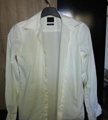 Sisley bela košulja