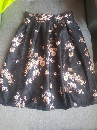 MyHailys suknja