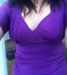 CAVALLI haljina-dodatne fotografije