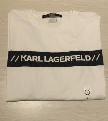 Karl lagerfeld nova majica, dug rukav