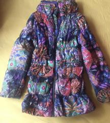 Desigual jakna za devojčice