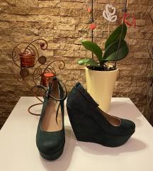 Nove cipele sa platformom 37 - 41 sada 550!!!