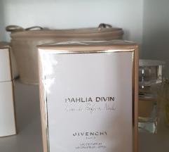 Givenchy Dahlia Divin Nude edp 75 ml, nov